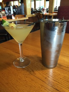 Perfect Margarita, Applebee's – Florissant, MO