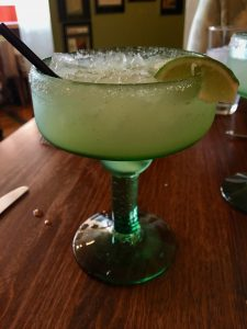 Margarita, Cleveland Heath – Edwardsville, IL