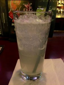 Margarita, Bar Louie – Oakbrook Terrace, IL