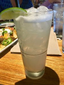 Applebee's Blue Agave 'Rita, Applebee's – Glen Carbon, IL