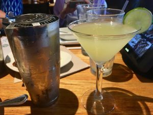 Applebee's Perfect Patron Margarita, Applebee's – Glen Carbon, IL