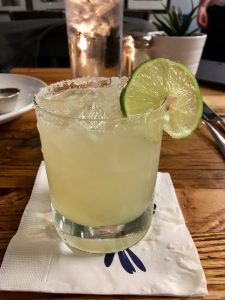 Margarita, Olive & Oak – Webster Groves, MO
