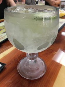Margarita, Don Carlos Restaurant – St. Louis, MO