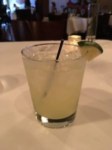 Margarita, 36 Restaurant and Bar – Cape Girardeau, MO