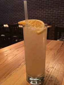 Tommy's Margarita, The Libertine – Clayton, MO